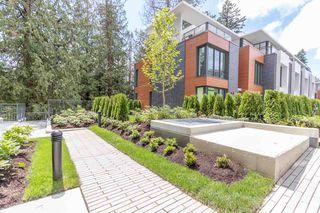 Photo 37: 18 3483 ROSS Drive in Vancouver: University VW Townhouse for sale (Vancouver West)  : MLS®# R2476059