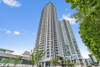 Photo 1: 4302 1888 Gilmore Ave in Burnaby: Brentwood Park Condo for sale (Burnaby North)  : MLS®# R2463673