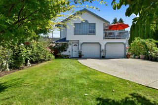 Main Photo: 32779 KUDO Drive in Mission: Mission BC House for sale : MLS®# R2482184