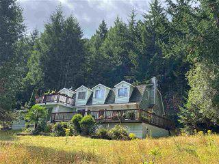 Photo 4: 749 GEORGIA VIEW Road: Galiano Island House for sale (Islands-Van. & Gulf)  : MLS®# R2487145