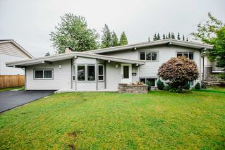 Main Photo: 11512 RIVER WYND Street in Maple Ridge: Southwest Maple Ridge House for sale : MLS®# R2494013