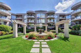 Photo 3: 411 8460 GRANVILLE Avenue in Richmond: Brighouse South Condo for sale : MLS®# R2496963