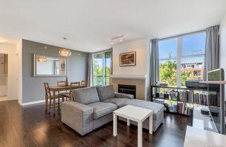 Photo 10: 411 8460 GRANVILLE Avenue in Richmond: Brighouse South Condo for sale : MLS®# R2496963