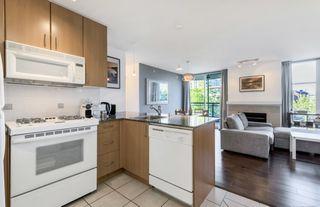 Photo 6: 411 8460 GRANVILLE Avenue in Richmond: Brighouse South Condo for sale : MLS®# R2496963