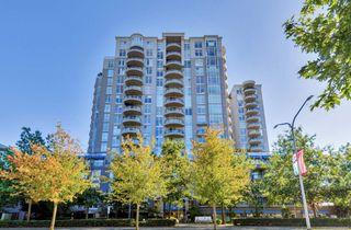Photo 1: 411 8460 GRANVILLE Avenue in Richmond: Brighouse South Condo for sale : MLS®# R2496963