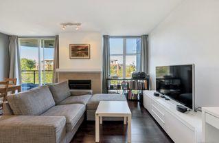 Photo 11: 411 8460 GRANVILLE Avenue in Richmond: Brighouse South Condo for sale : MLS®# R2496963