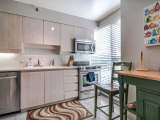 """Photo 6: 902 1000 BEACH Avenue in Vancouver: Yaletown Condo for sale in """"1000 BEACH"""" (Vancouver West)  : MLS®# R2506379"""