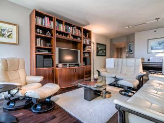 """Photo 5: 902 1000 BEACH Avenue in Vancouver: Yaletown Condo for sale in """"1000 BEACH"""" (Vancouver West)  : MLS®# R2506379"""