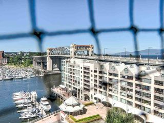 """Photo 21: 902 1000 BEACH Avenue in Vancouver: Yaletown Condo for sale in """"1000 BEACH"""" (Vancouver West)  : MLS®# R2506379"""