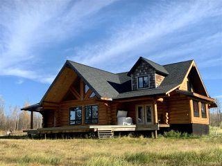 "Main Photo: 283 MCCONACHIE CREEK Road in Fort Nelson: Fort Nelson - Rural House for sale in ""MCCONACHIE"" (Fort Nelson (Zone 64))  : MLS®# R2506902"