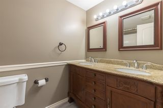 Photo 21: 761 VILLAGE Drive: Sherwood Park Townhouse for sale : MLS®# E4217330