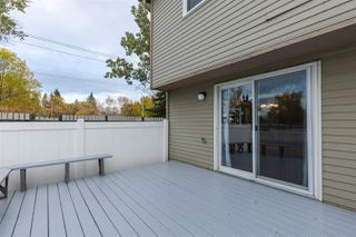 Photo 34: 761 VILLAGE Drive: Sherwood Park Townhouse for sale : MLS®# E4217330