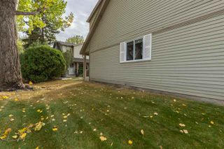Photo 39: 761 VILLAGE Drive: Sherwood Park Townhouse for sale : MLS®# E4217330