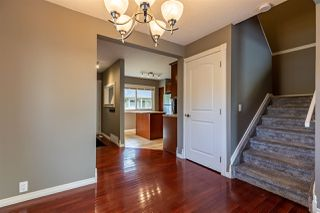 Photo 12: 761 VILLAGE Drive: Sherwood Park Townhouse for sale : MLS®# E4217330