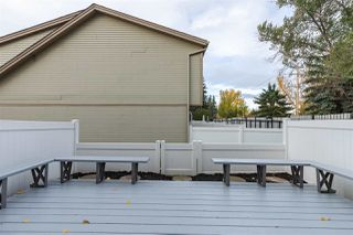Photo 33: 761 VILLAGE Drive: Sherwood Park Townhouse for sale : MLS®# E4217330