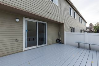 Photo 35: 761 VILLAGE Drive: Sherwood Park Townhouse for sale : MLS®# E4217330