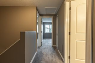 Photo 19: 761 VILLAGE Drive: Sherwood Park Townhouse for sale : MLS®# E4217330