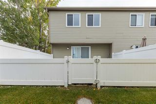 Photo 37: 761 VILLAGE Drive: Sherwood Park Townhouse for sale : MLS®# E4217330