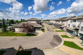 Photo 24: 15 225 BLACKBURN Drive E in Edmonton: Zone 55 Townhouse for sale : MLS®# E4218357