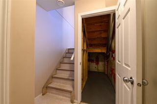 Photo 27: 15 225 BLACKBURN Drive E in Edmonton: Zone 55 Townhouse for sale : MLS®# E4218357
