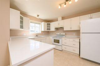 Photo 9: 15 225 BLACKBURN Drive E in Edmonton: Zone 55 Townhouse for sale : MLS®# E4218357