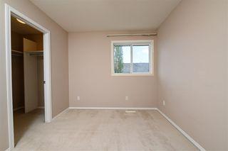 Photo 18: 15 225 BLACKBURN Drive E in Edmonton: Zone 55 Townhouse for sale : MLS®# E4218357