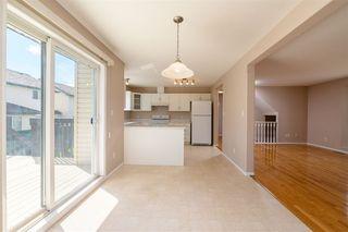 Photo 8: 15 225 BLACKBURN Drive E in Edmonton: Zone 55 Townhouse for sale : MLS®# E4218357