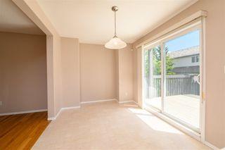Photo 11: 15 225 BLACKBURN Drive E in Edmonton: Zone 55 Townhouse for sale : MLS®# E4218357