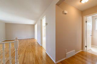 Photo 12: 15 225 BLACKBURN Drive E in Edmonton: Zone 55 Townhouse for sale : MLS®# E4218357