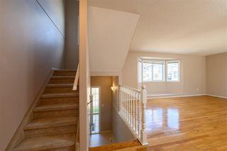 Photo 4: 15 225 BLACKBURN Drive E in Edmonton: Zone 55 Townhouse for sale : MLS®# E4218357