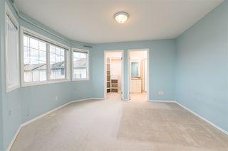 Photo 19: 15 225 BLACKBURN Drive E in Edmonton: Zone 55 Townhouse for sale : MLS®# E4218357
