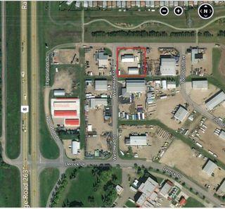 Photo 5: 13 Exploration Drive: Devon Industrial for sale : MLS®# E4220212