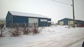 Photo 7: 13 Exploration Drive: Devon Industrial for sale : MLS®# E4220212