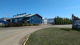 Photo 1: 13 Exploration Drive: Devon Industrial for sale : MLS®# E4220212