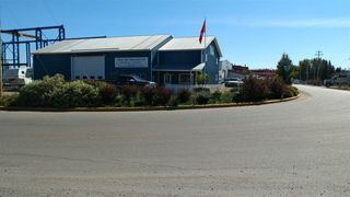Photo 6: 13 Exploration Drive: Devon Industrial for sale : MLS®# E4220212