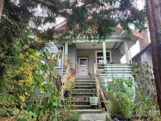 Photo 1: 1654 E PENDER Street in Vancouver: Hastings House for sale (Vancouver East)  : MLS®# R2516845