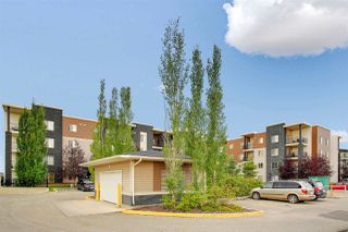 Photo 22: 112 11803 22 Avenue in Edmonton: Zone 55 Condo for sale : MLS®# E4221521