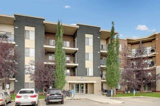 Photo 24: 112 11803 22 Avenue in Edmonton: Zone 55 Condo for sale : MLS®# E4221521