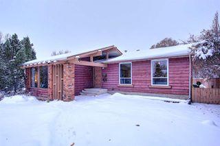 Main Photo: 3220 118 Street in Edmonton: Zone 16 House for sale : MLS®# E4220761
