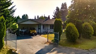 Photo 1: 98 Salsbury Rd in : CV Courtenay City House for sale (Comox Valley)  : MLS®# 862187