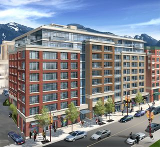 Photo 2: 221 Union in Vancouver: Mount Pleasant VE Condo for sale (Vancouver East)
