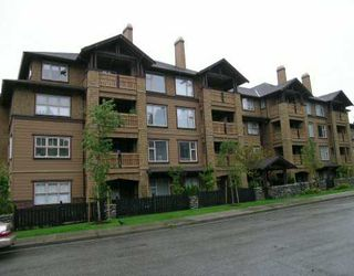 """Photo 1: 625 PARK Crescent in New Westminster: GlenBrooke North Condo for sale in """"WESTHAVEN"""" : MLS®# V635414"""