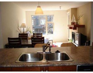 """Photo 8: 625 PARK Crescent in New Westminster: GlenBrooke North Condo for sale in """"WESTHAVEN"""" : MLS®# V635414"""
