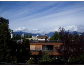 Photo 2: # 308 1235 W 15TH AV in Vancouver: Condo for sale : MLS®# V791231