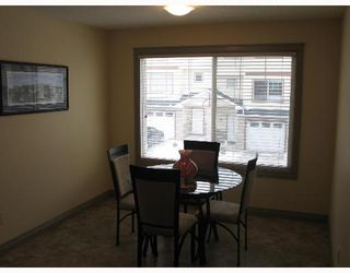 Photo 5:  in CALGARY: West Dover Townhouse for sale (Calgary)  : MLS®# C3257092