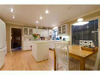 Photo 6: 3089 W 45 Avenue in Vancouver: Kerrisdale House for sale (Vancouver West)  : MLS®# V921630