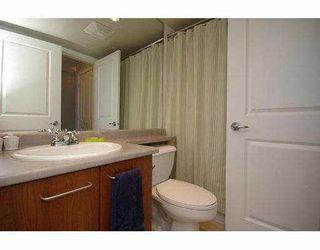 "Photo 10: 1605 4333 CENTRAL Boulevard in Burnaby: Metrotown Condo for sale in ""THE PRESIDIA"" (Burnaby South)  : MLS®# V663478"