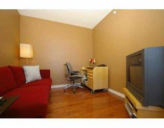 "Photo 9: 1605 4333 CENTRAL Boulevard in Burnaby: Metrotown Condo for sale in ""THE PRESIDIA"" (Burnaby South)  : MLS®# V663478"