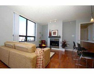 "Photo 2: 1605 4333 CENTRAL Boulevard in Burnaby: Metrotown Condo for sale in ""THE PRESIDIA"" (Burnaby South)  : MLS®# V663478"