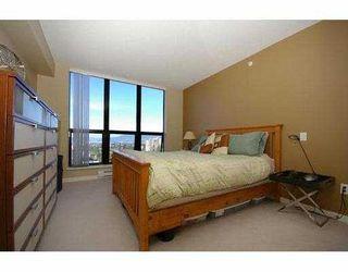 "Photo 8: 1605 4333 CENTRAL Boulevard in Burnaby: Metrotown Condo for sale in ""THE PRESIDIA"" (Burnaby South)  : MLS®# V663478"